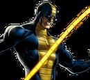 Constrictor/Hero