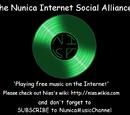 NunicaMusicChannel video screenshots