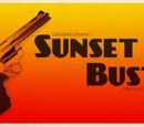 Sunset Bust