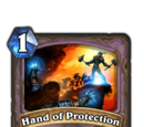 Hand of Protection