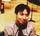 Kazuki Kuriyama