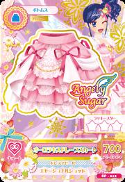 Aikatsu Angely Sugar Collection Aikatsu Wiki