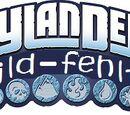 Die Strahlenden Inseln