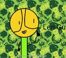 LenMaster88/Len Guy in Disney Create