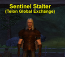 Telon Global Exchange Vendor