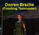 Dorren Brache