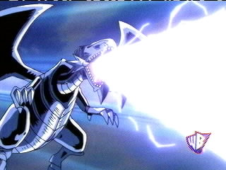 Blue Eyes White Dragon White Lightning Blues eyes white dragon whiteBlue Eyes White Dragon White Lightning