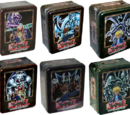 Promo Pack - Booster Pack Tin Series