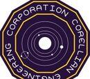 Corellian Engineering Corporation/Legendy