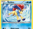 Keldeo (Boundaries Crossed 48)