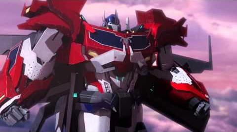 TFP Optimus Prime Has Returned Alive and Quite Well