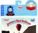 James and the Red Balloon and Other Thomas the Tank Engine Stories/Gallery