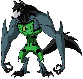 Image - Blitzwolfer BTUP.png - Ben 10 Fan Fiction - Create ...