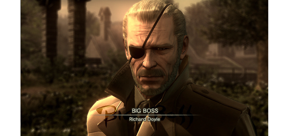 So If Solid Snake And Solidus Are Both Clones Neogaf