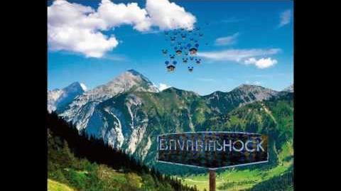 BavariaShock-Trailer Bioshock fangame, RPG Maker XP