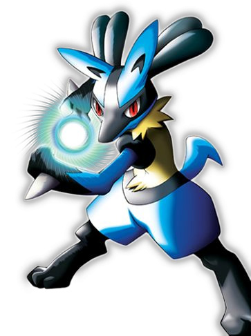 Toon Lucario World Of Smash Bros Lawl Wiki