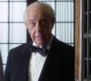 Hammond's Butler
