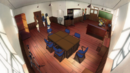 Light Music Club room from above.png