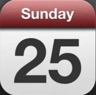 Calendar Logo : Calendar logopedia the logo and branding site