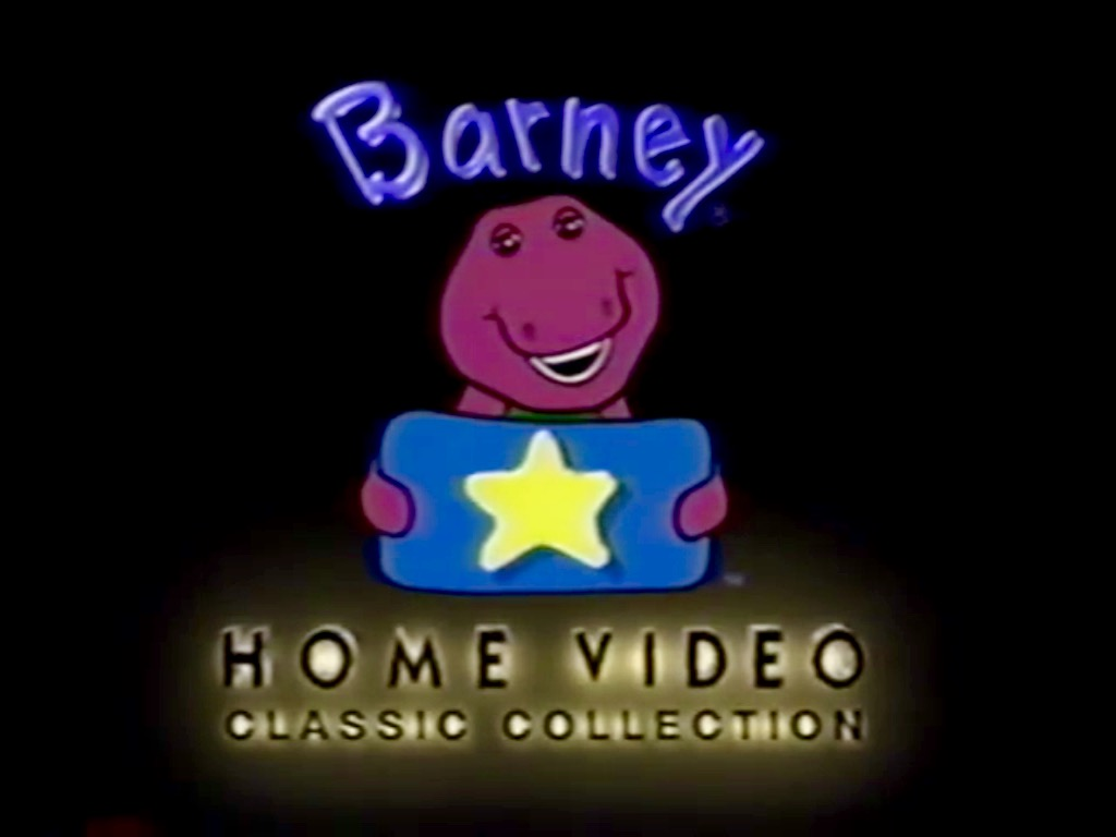 Classic House 1995 Of Barney Safety First Images Frompo 1