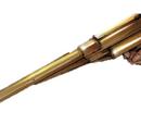 Heaven's Western Army Gun