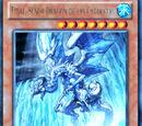 Tidal, Señor Dragón de las Cataratas