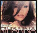 Rihanna: Live in Concert Tour