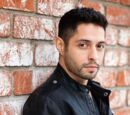 Max Arciniega (actor)