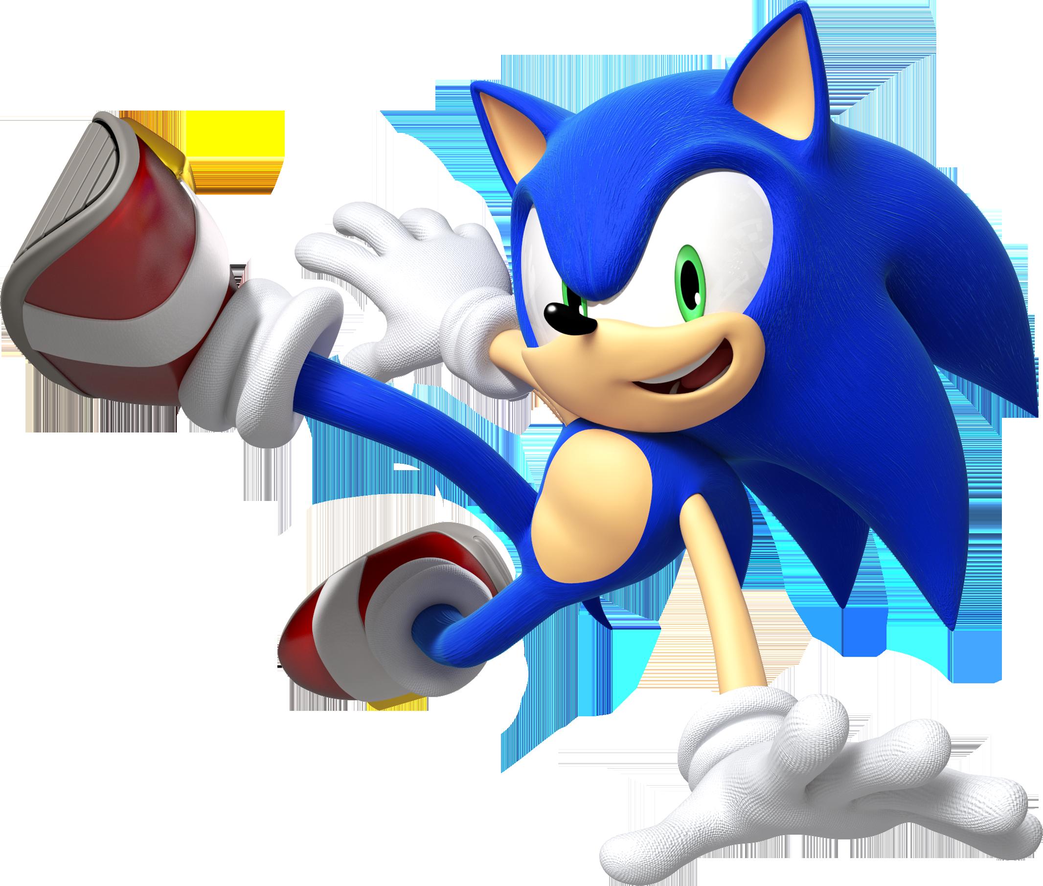 Sonic Vs Tails Vs Knuckles Visual Comparison Comparison Tables Socialcompare