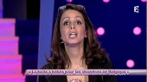 La boite à bébés pour les abandons en Belgique