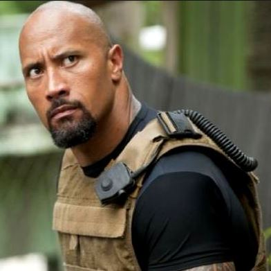 Fast And Furious Hobbs