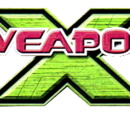 Weapon X Vol 2