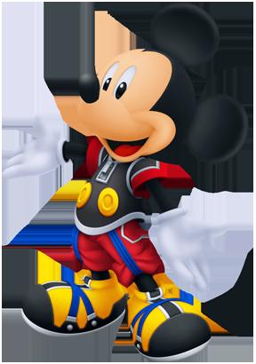 Résumé des Kingdom Hearts par ordre chronologique RECOM_Mickey