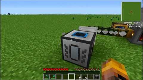 FTB Easy Power Generator For EU & MJ