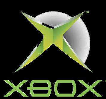 Image - Xbox logo.png ...