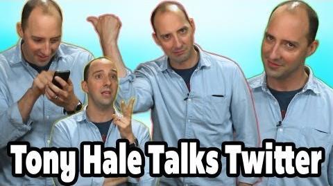 "Tony Hale Talks ""Veep"", ""Arrested Development"" and Twitter DAILY REHASH Ora TV"