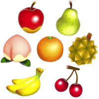 Frutas NL