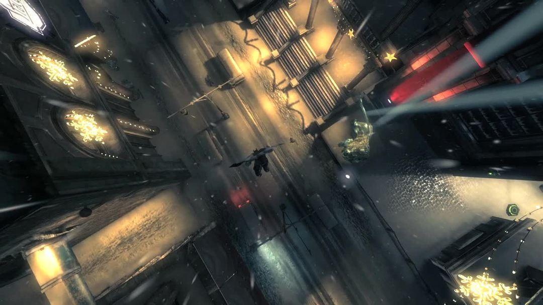 Batman Arkham Origins - E3 2013 Multiplayer Gameplay Trailer