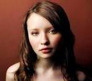 Emily Robin Hallisey