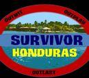 Survivor: Honduras