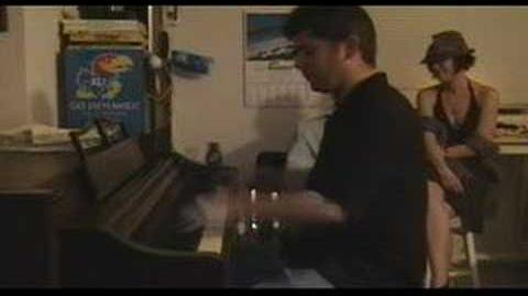 """""""Caravan"""" Performed by Paul Asaro"""