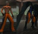 Reiji Outfits