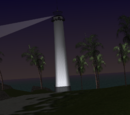 Vice City Lighthouse