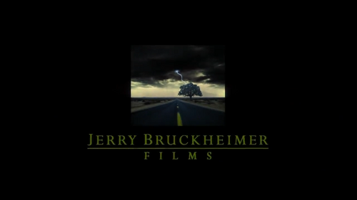 Jerry Bruckheimer Films Logopedia The Logo And Branding