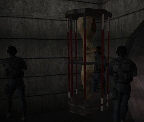 Scp Containment Breach Unity Remake Scps - Изображение - 939 Promo