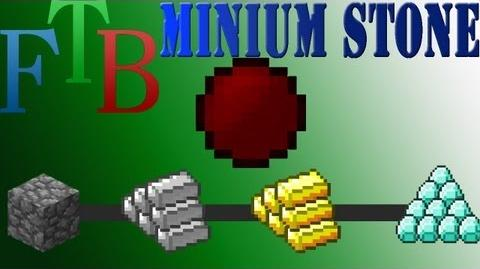 EE3 Minium Stone, turning stone to diamonds.-0