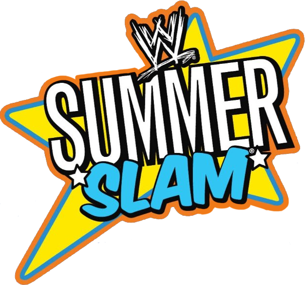 summerslam logopedia the logo and branding site