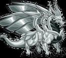 Combat Quick Reference/Combat Stats/Metal Dragons