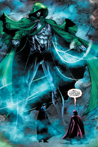 The Spectre (James Corrigan)