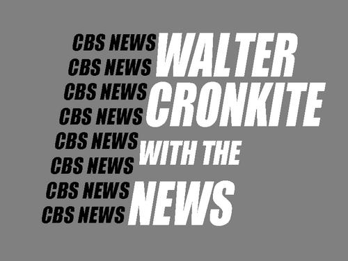 CBS Evening News - Logopedia, the logo and branding site  CBS Evening New...